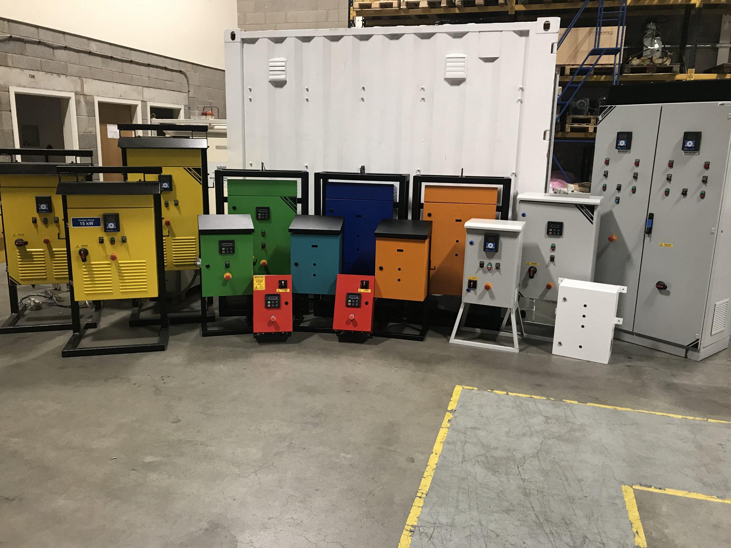 Recruiting for a Mechanical / Electrical Assembler